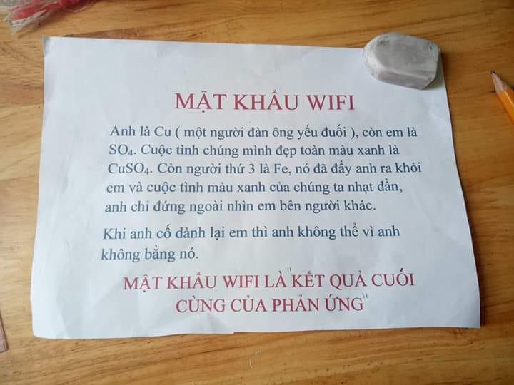 Mật khẩu Wifi gây lú khiến người dùng thà bật 3G còn hơn