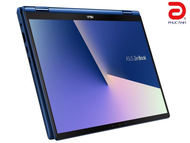 [PREVIEW] ASUS ZenBook Flip 13 UX362FA – Laptop Xoay Gập Nhỏ Gọn Nhất Thế Giới