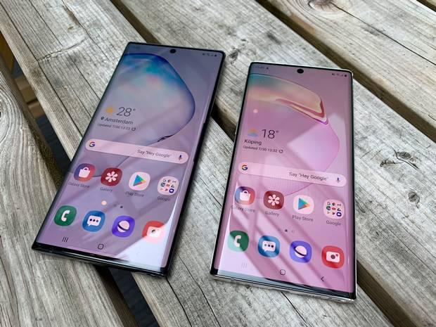 Những lý do bạn nên mua ngay Galaxy Note 10 tại thời điểm này