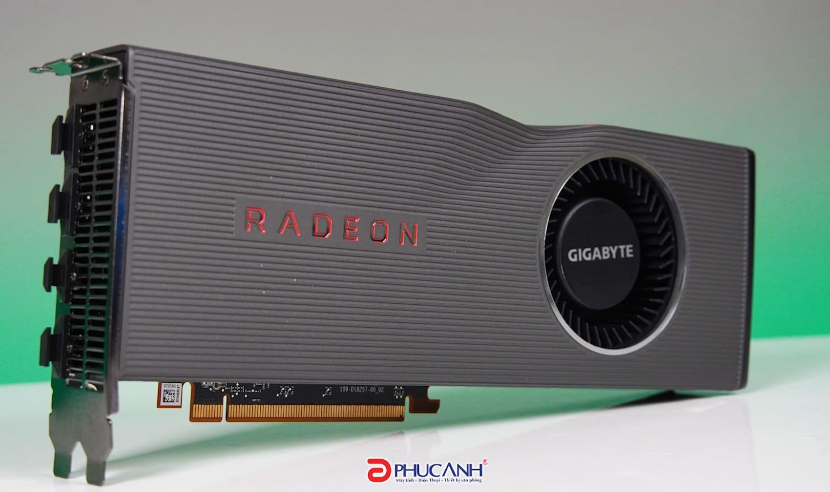 [TRÊN TAY GIGABYTE RADEON RX 5700 XT] - VGA TỐT NHẤT CỦA AMD