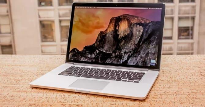 Cách kiểm tra để biết Macbook Pro có bị cấm bay hay không?