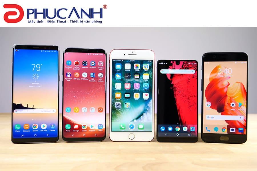 Chiếc smartphone giá hơn 10 triệu đồng được người Việt mua nhiều nhất