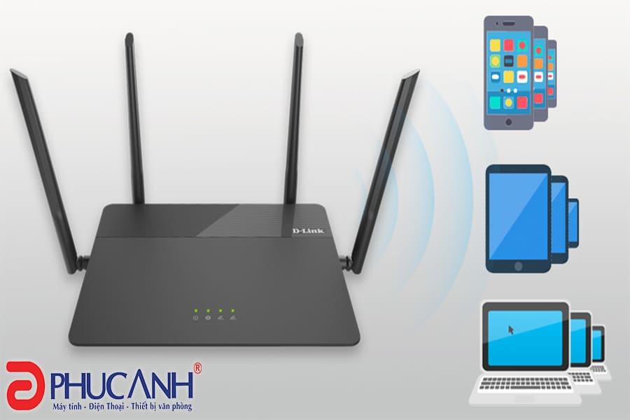 Những lưu ý chọn mua Router Wifi gia đình phù hợp, tốt nhất