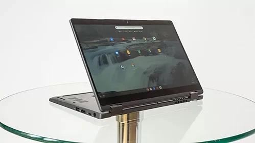 Latitude 5000 Series mới - Dòng laptop dành cho dân văn phòng