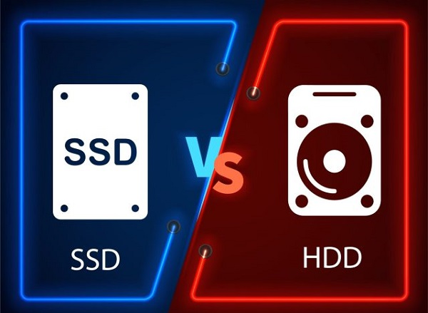 Ổ CỨNG SSD LÀ GÌ? VÌ SAO CẦN NÂNG CẤP SSD CHO LAPTOP?