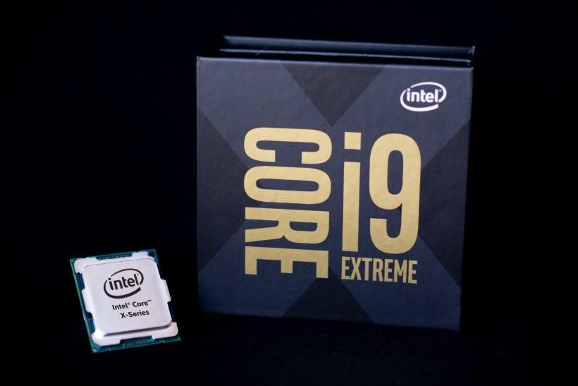 ĐÒN ĐÁP TRẢ CỦA INTEL VỀ DÒNG CPU HEDT - CORE I9 10990XE CÓ 22 NHÂN???