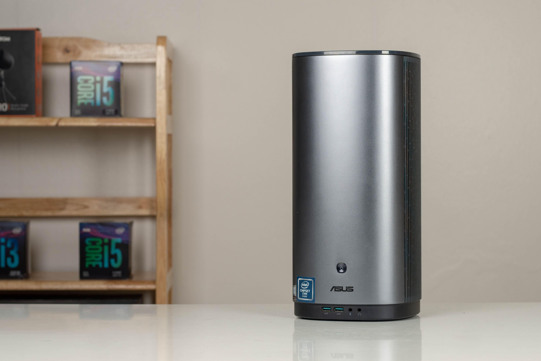 ASUS MINI PC PROART PA90 - hiệu suất cao cấp trong thiết kế độc đáo