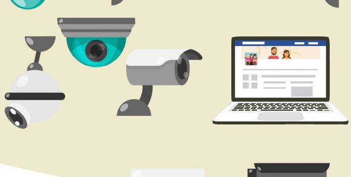 Cách xem lại camera giám sát Hikvision trên máy tính, laptop, tivi