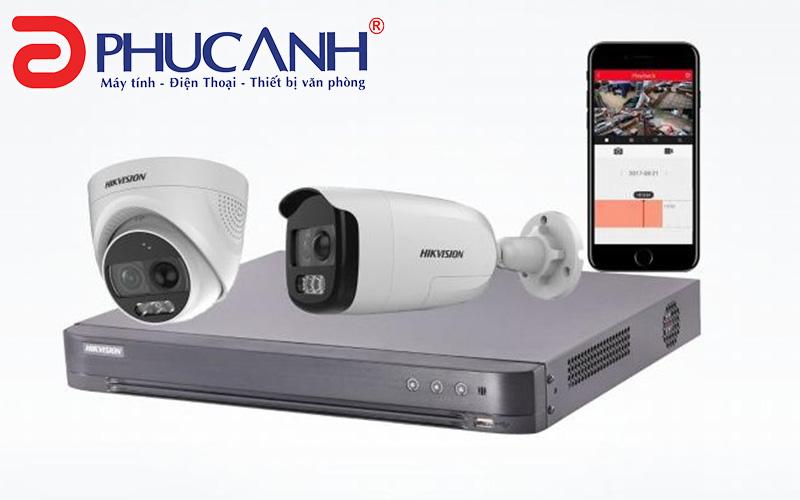 [Công nghệ] Hướng dẫn reset đầu ghi Hikvision nhanh nhất