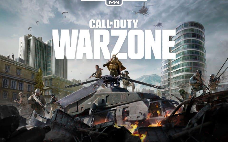 Gợi ý cấu hình chiến Call of Duty: Warzone