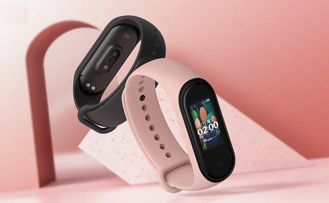 [Công nghệ] Xiaomi chuẩn bị ra mắt vòng đeo tay thể thao Mi Band 5