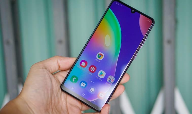 [Công nghệ] Galaxy A31 với 4 camera sau, pin 5000 MAH lên kệ tại Việt Nam