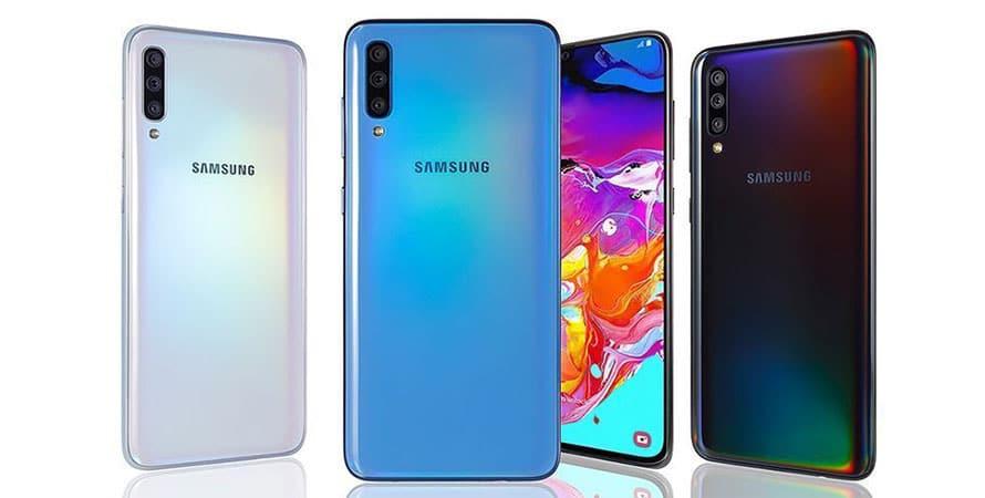 [Công nghệ] Galaxy A11 - Chiếc điện thoại giá rẻ có sạc nhanh, camera góc siêu rộng