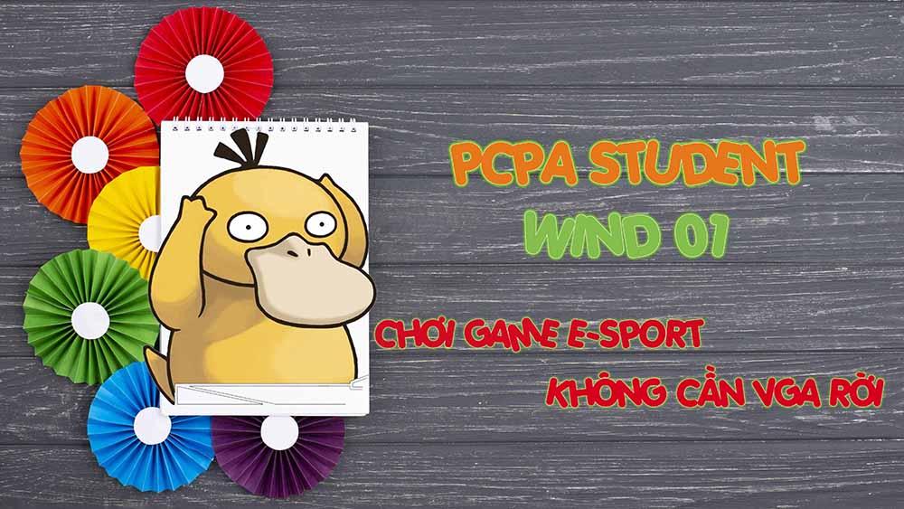 [REVIEW] PC GAMING 6 TRIỆU ĐỒNG - VALORANT LÀ DỄ!!!