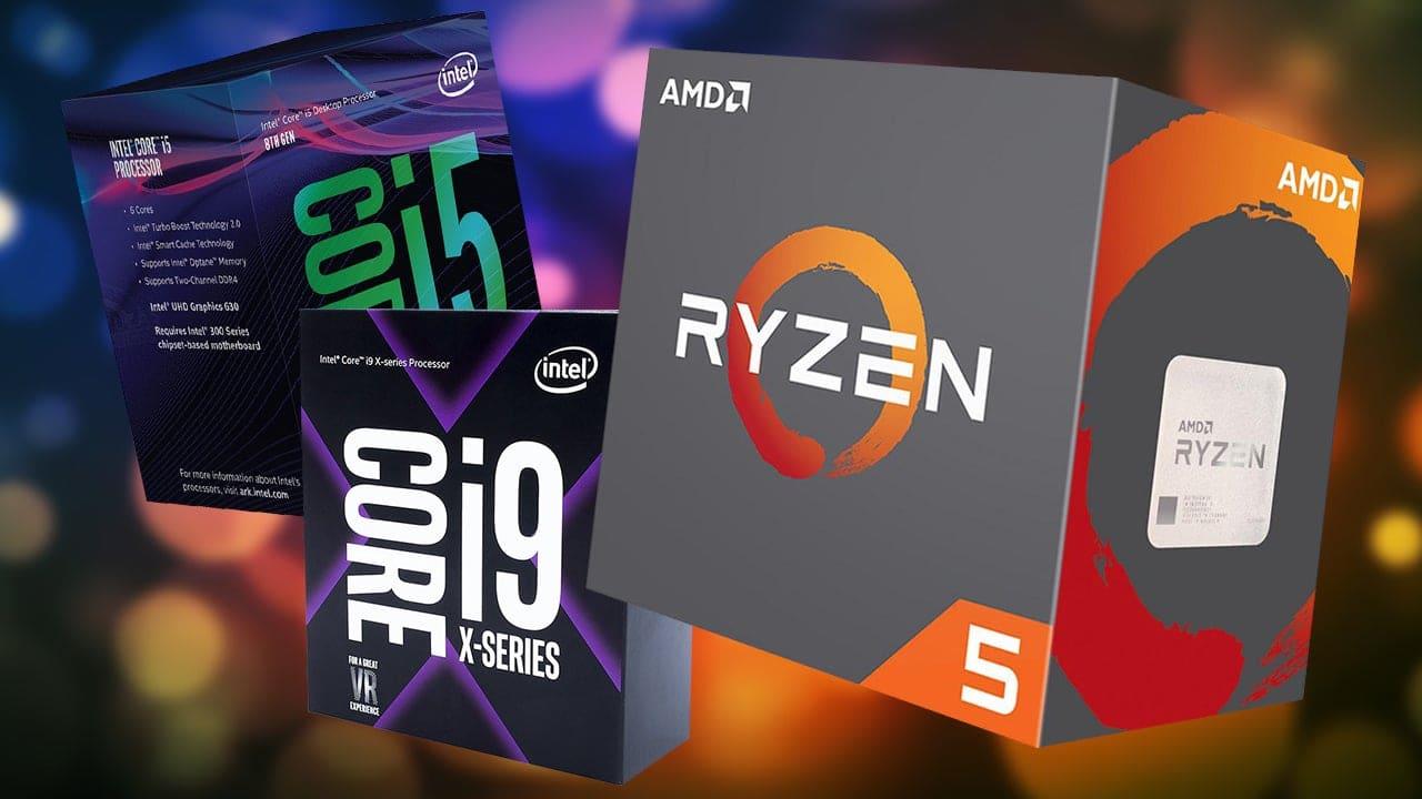 [Tư vấn] Hướng dẫn chọn mua CPU phù hợp chơi game năm 2020