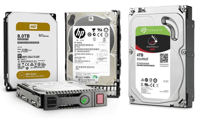 [Tư vấn] Hướng dẫn chọn ổ cứng HDD phù hợp theo từng nhu cầu