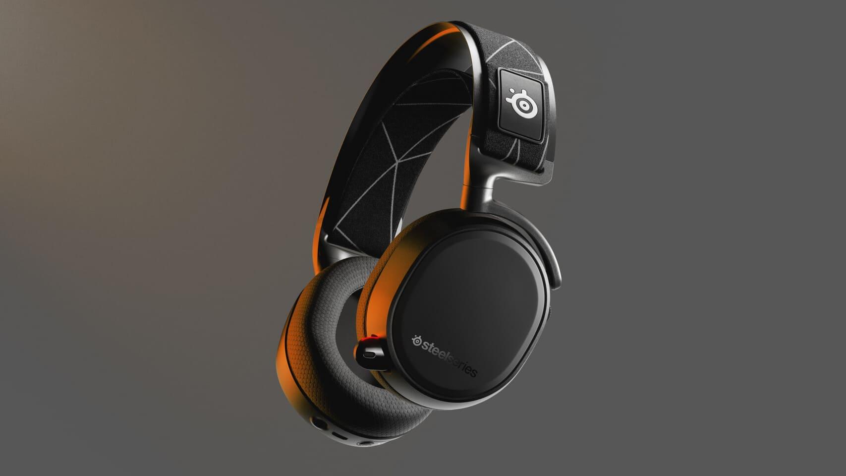 [GIỚI THIỆU] - SteelSeries ra mắt tai nghe không mới dành cho PC và PlayStation - Arctis 9 Dual Wireless