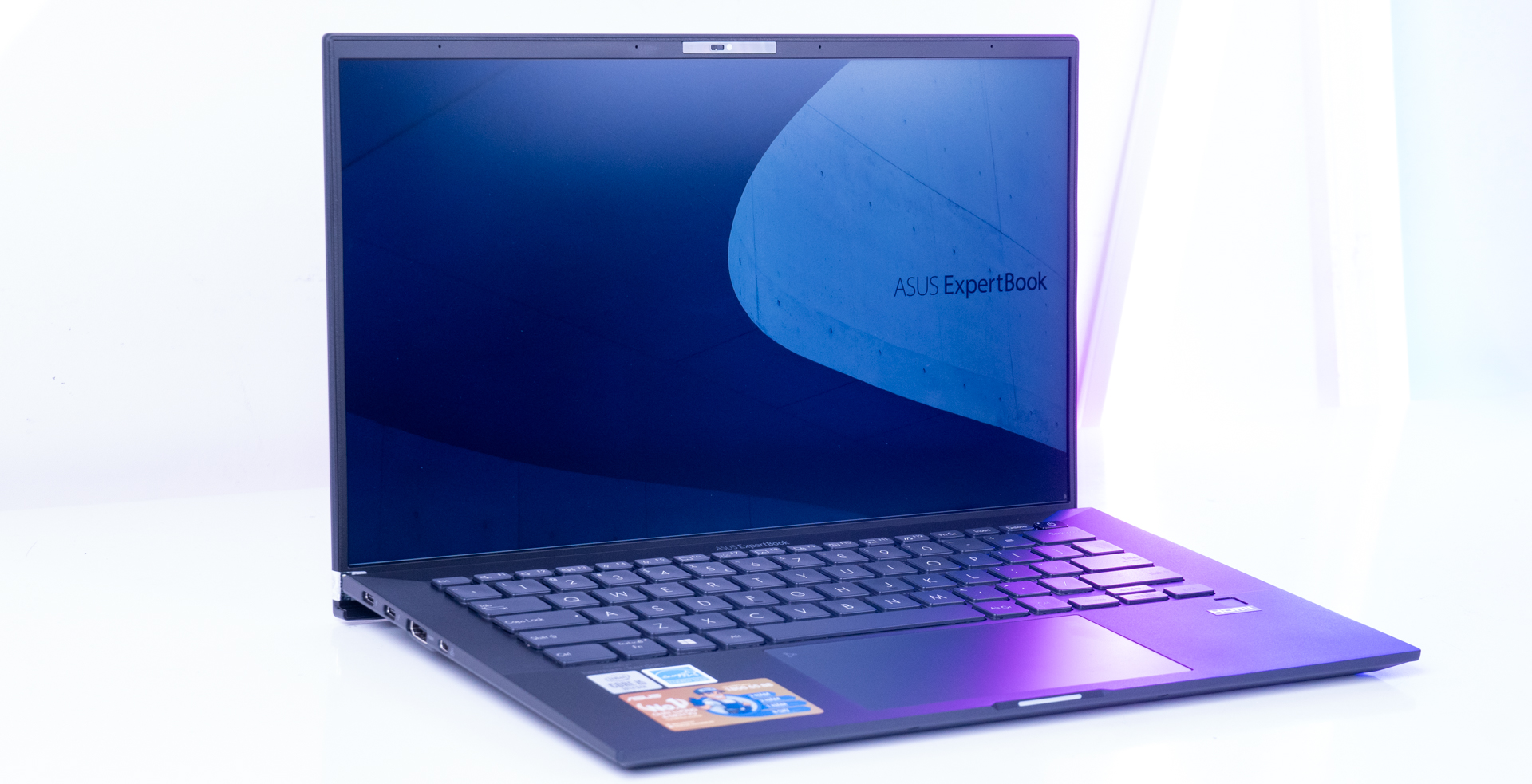 [REVIEW] ASUS EXPERTBOOK B9450FA – CHIẾC LAPTOP 14 INCH MỎNG NHẸ NHẤT THẾ GIỚI
