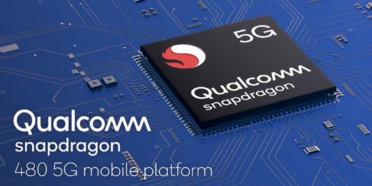Snapdragon 480 của Qualcomm báo trước một làn sóng điện thoại 5G giá rẻ mới