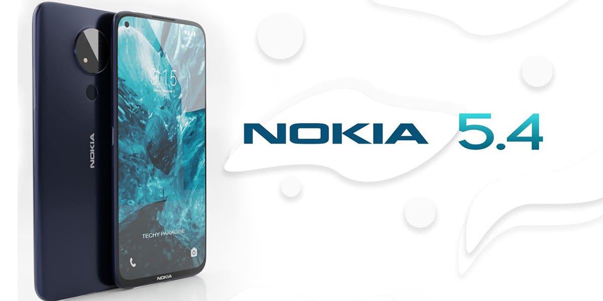 [Tin tức] Nokia 5.4 giải trí cùng điện thoại tầm trung