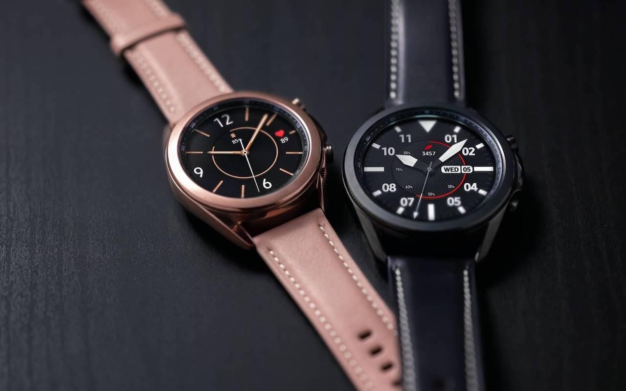 Galaxy Watch 4 có thể được Samsung ra mắt trong thời gian tới