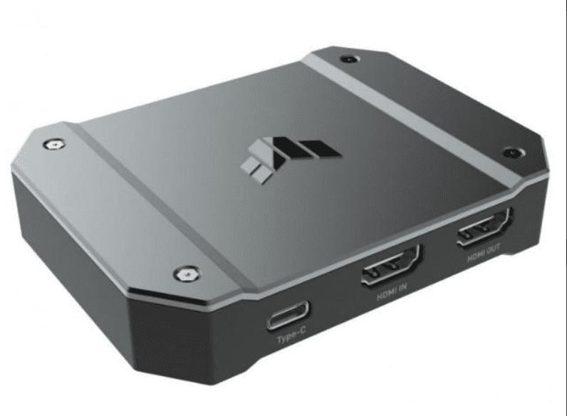 [Giới thiệu] ASUS TUF Gaming ra mắt Capture BOX