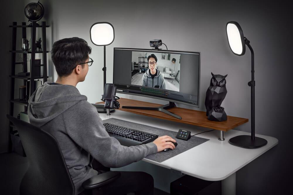 [Giới thiệu] Elgato ra mắt Facecam cùng với bốn sản phẩm mới khác