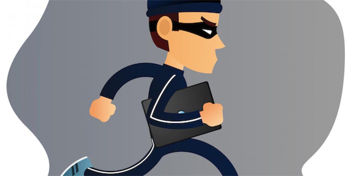 [Mẹo vặt] Làm gì để phòng chống bị đánh cắp laptop