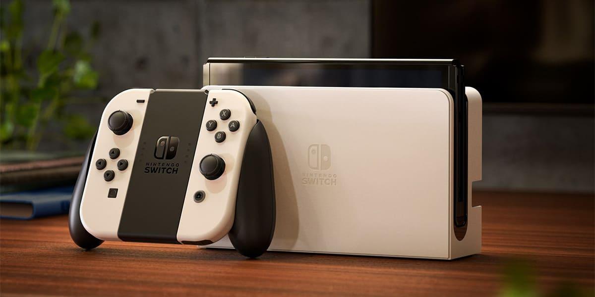 [Tin tức] Dự kiến ra mắt Nintendo Switch OLED vào tháng 10 với màn hình xịn hơn