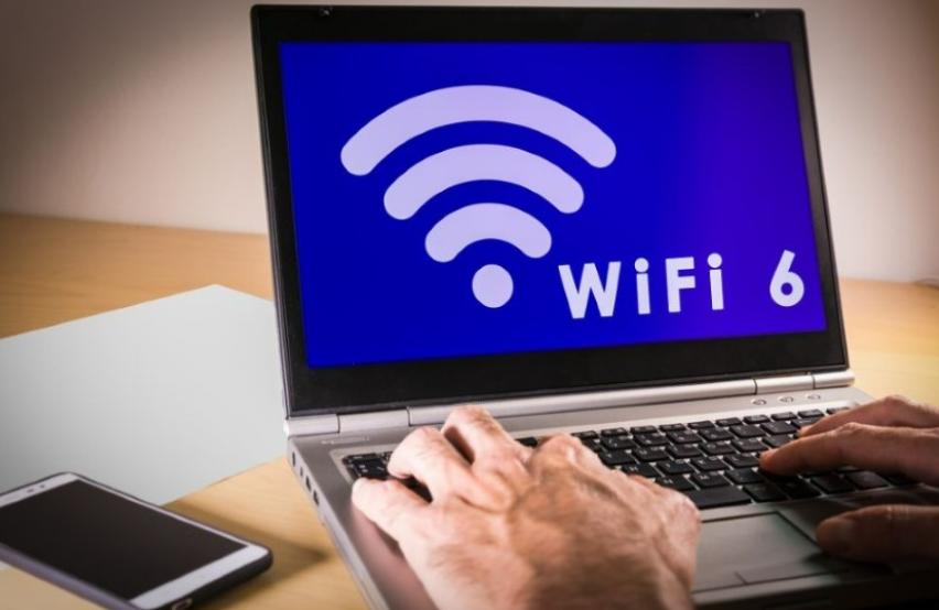 [Mẹo vặt] Cách sử dụng công nghệ Wifi 6 trên Laptop hiệu quả