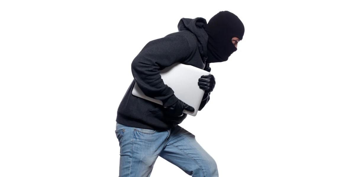 [Mẹo vặt] Mất trộm laptop - làm sao để tìm lại