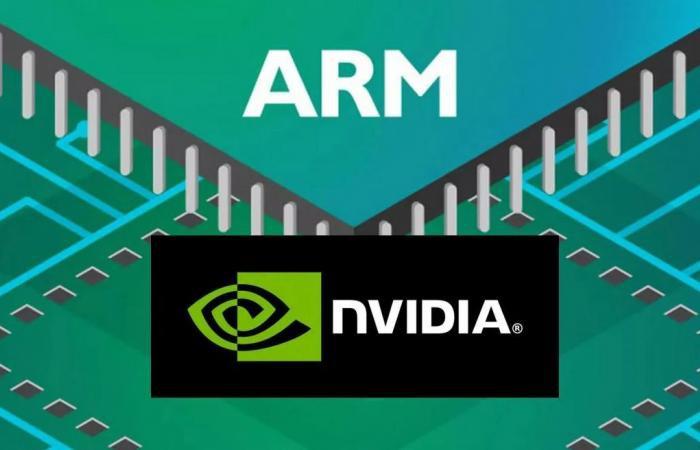[Tin tức] NVIDIA định hướng CPU ARM và GPU RTX cho dòng laptop gaming