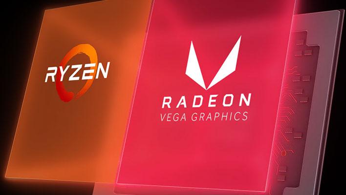 [Tin tức] Radeon Vega Graphics là gì?