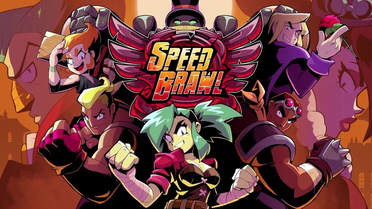 [Tin tức] Tuần này Epic Games miễn phí tựa game Speed Brawl và Tharsis