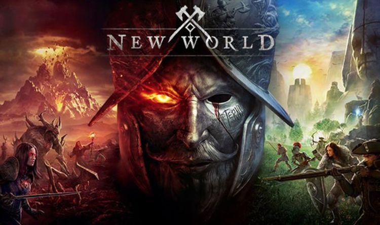 [Tin tức] Sẵn sàng cho SIÊU PHẨM MMORPG - NEW WORLD đổ bộ ngày 28-9