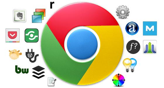 [Mẹo vặt] 3 Extensions nên có trong trình duyệt Chrome.