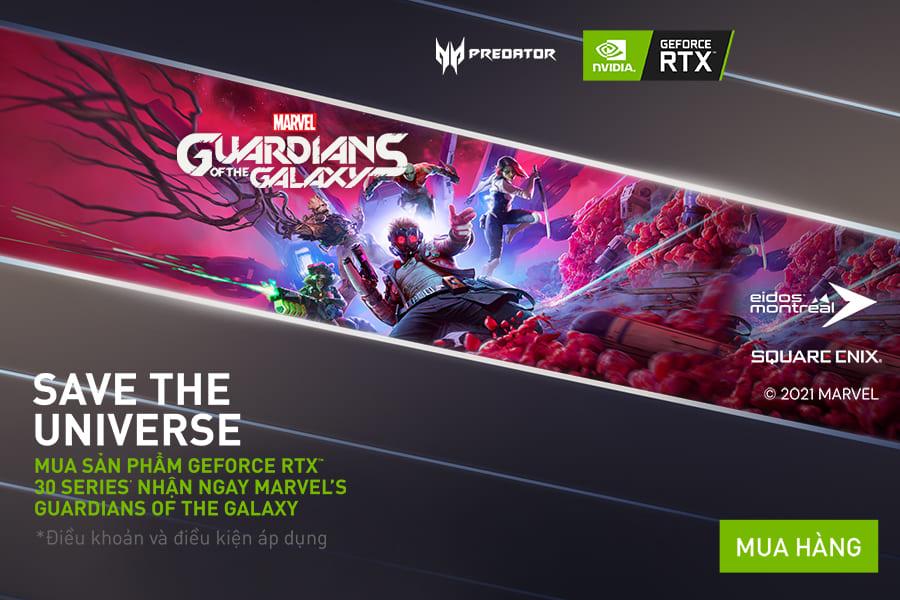 [Khuyến mại] Mua laptop Gaming Acer - Nhận code game khủng