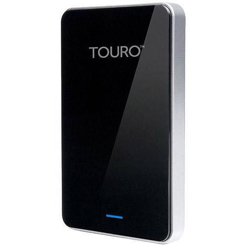 Ổ cứng di động Hitachi (HGST) Touro 500Gb USB3.0