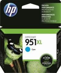 Mực hộp máy in phun HP CN046AA - Dùng cho máy HP 8100 seri và 8600 seri
