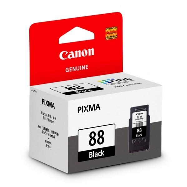 Mực hộp máy in phun Canon PG-88