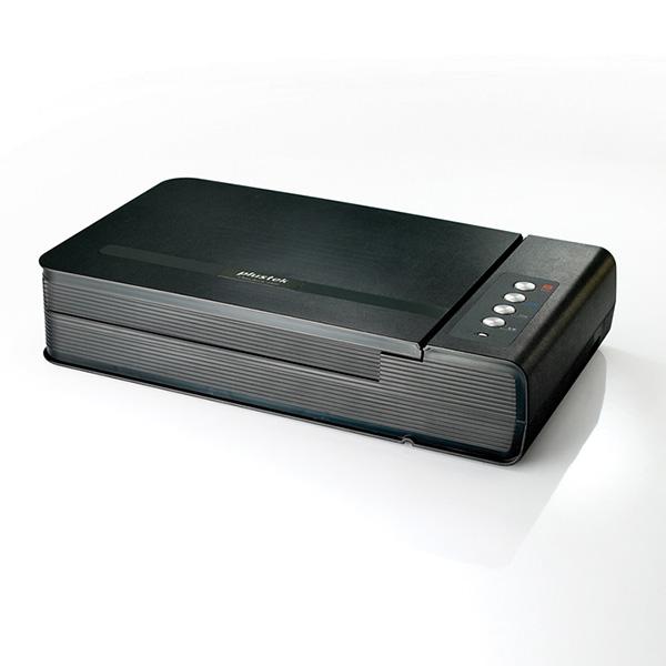 Máy quét Plustek OB4800