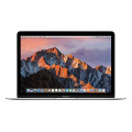 Laptop Apple Macbook new MNYH2 256Gb (2017) (Silver)