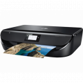 Máy in phun màu HP DeskJet Ink Advantage 5075 All-in-One (M2U86B) (Print, copy, scan, in ảnh, wifi)