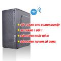 Máy tính để bàn Sunpac Mini Tower I3814MTW 2Tb/Wifi/ Core i3/ 4Gb/ 2Tb/ Dos