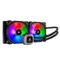 Tản nhiệt nước AIO Corsair H115i RGB Platinum Đen
