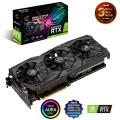 VGA Asus ROG-STRIX-RTX2060-O6G-GAMING (NVIDIA Geforce/ 6Gb/ GDDR6/ 192Bit)