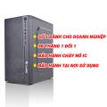 Máy tính để bàn Sunpac Mini Tower ARA204 - SSD240Gb/ Ryzen Athlon/ 4Gb/ 240Gb SSD/ Dos