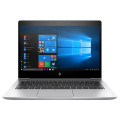 Laptop HP EliteBook 735 G5 5ZU72PA (Ryzen 5-2500U/8Gb/256GB SSD/13.3FHD/AMD Radeon/Win10 Pro/Silver)