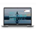Laptop Dell Inspiron 5584Y P85F001 (Core i7-8565U/8Gb/1Tb HDD + SSD 128Gb/15.6' FHD/MX130 4Gb/Win10/Silver)