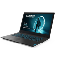 Laptop Lenovo Gaming Ideapad L340 15IRH 81LK007JVN(Core i7-9750H/8Gb/1Tb HDD/ 15.6' FHD/GTX1050 3Gb/DOS/Black)